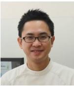 院長の顔写真